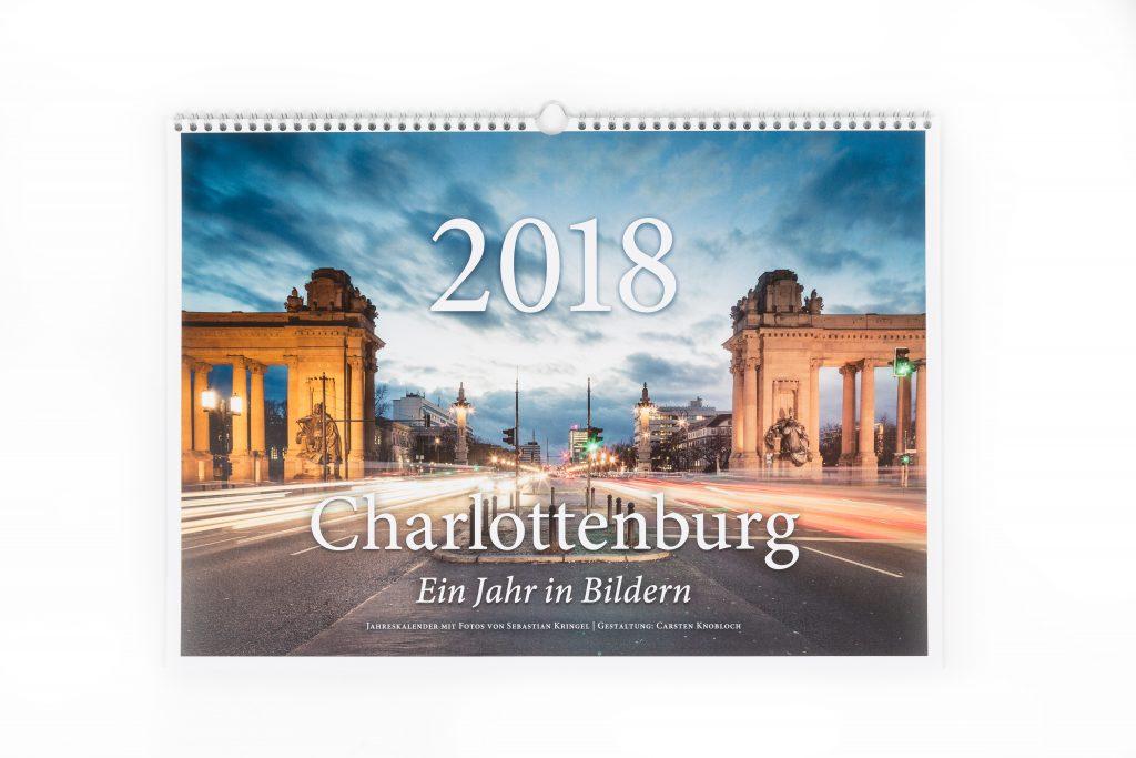 Jetzt Charlottenburg-Kalender kaufen!