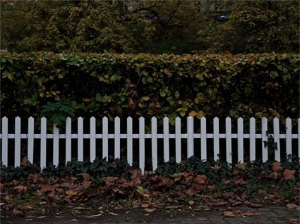 """Motiv """"Secret Garden"""""""